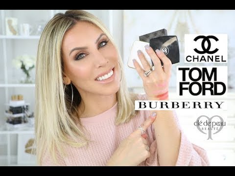 Healthy Makeup DUPES for High End Hyped Up Makeup!