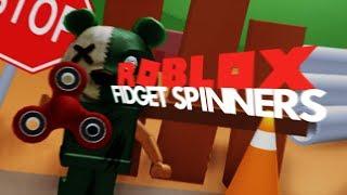 ROBLOX IS TAKING FIDGET SPINNERS WAY TOO FAR...! (MeepCity)