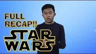 Video [RECAP FILM] ALL STAR WARS (DIBAWAH 15 MENIT!) download MP3, 3GP, MP4, WEBM, AVI, FLV September 2018