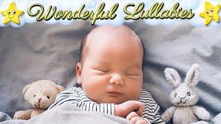 Nicholas' Lullaby Music Box Baby Sleep Music ♥ Soft Bedtime Nursery Rhyme For Newborns ♫ Good Night