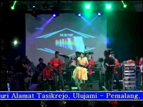 NEW SAHARA LIVE SAMONG 3 JUNI 2015 CINCIN KAWIN