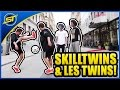 Skilltwins X Lestwins - A Day With Our Inspirations! video
