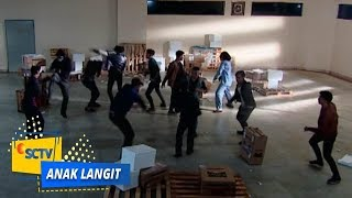 Highlight Anak Langit - Episode 1006