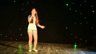 Сюзи Антонян 10 лет
