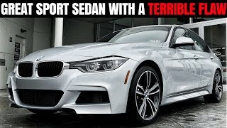Bmw 340i Sport Xdrive  Review | Major Flaws? | Almost Perfect...