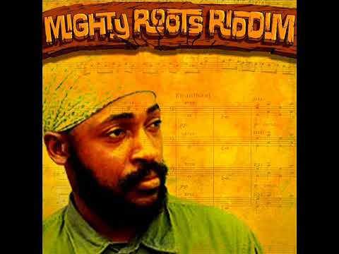 Mighty Roots Riddim Mix (Full) (New Mastered) Feat. Chezidek, Lutan Fyah, Perfect (April 2018) mp3