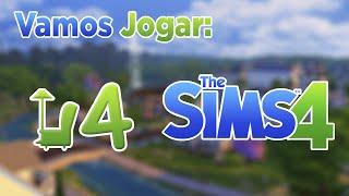 The Sims 4 - Lotes Secretos Ep.4