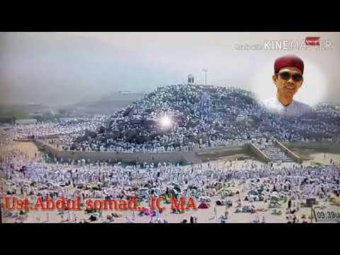 Sholawat Ust Abdul Somad Labbaikallah