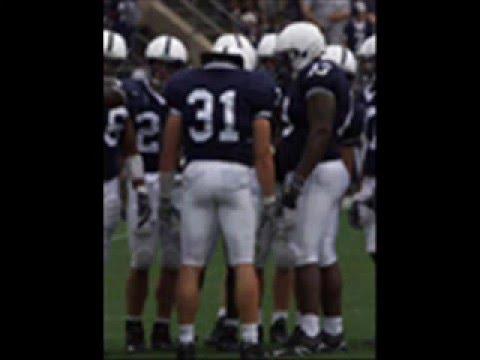 Linebacker-U: Paul Posluszny