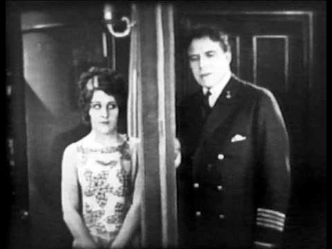 """Head Winds"" (1925) starring House Peters, Patsy Ruth Miller"