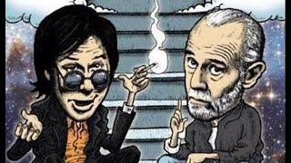 Comedians on Psychedelics