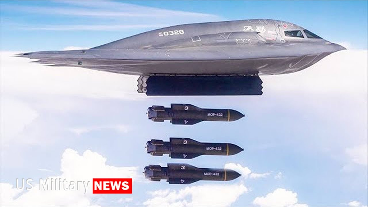 Why Nothing Seems to Kill the B-2 Bomber