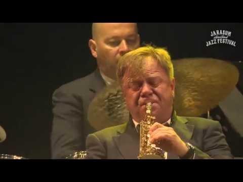 Igor Butman and Moscow Jazz Orchestra - Jarasum Jazz Festival 2015
