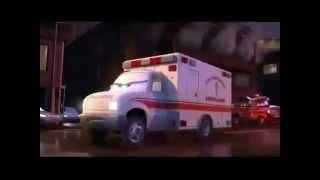 Cars Toon Story Persian Islamic Rescue in City of Tabriz (آهنگ ای ایران)