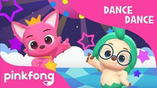 Let's Sing Together | Dance Dance | Nursery Rhyme | Pinkfong Songs for Children