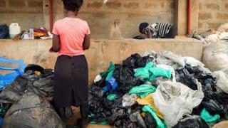 Government to enforce polythene bag ban