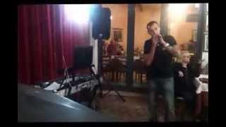 QdK karaoke: Maurizio canta Su di noi di Pupo