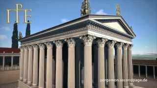 Pergamon: Trajaneum
