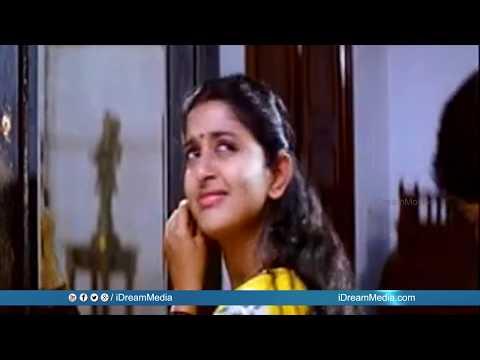 Manasundi Kaani Movie Scenes - Meera Jasmine Forgives Srikanth || Delhi Ganesh || Vivek