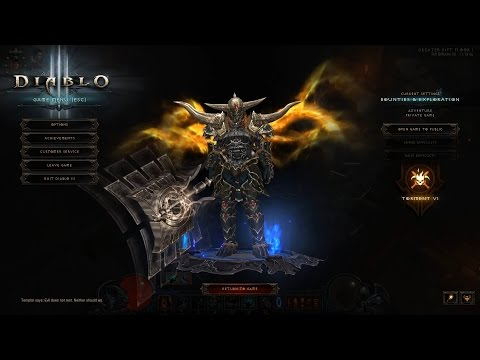Patchs Diablo II - diablo2judgehypecom