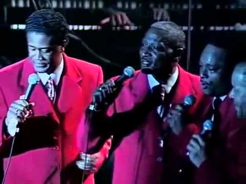 The Stylistics - Payback Is A Dog (Live) mp3