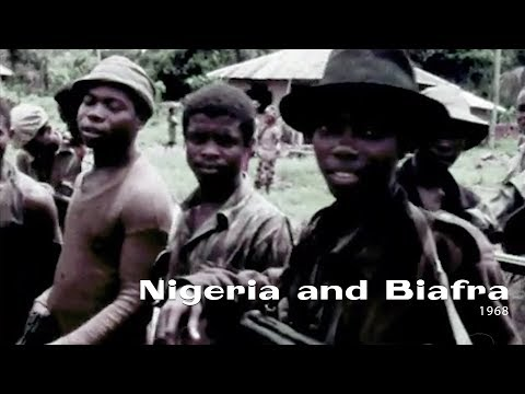 Nigeria and Biafra (1968)