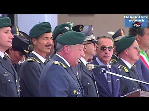 BASCHI VERDI-CONSEGNA BASCO 38° CORSO ATPI-LUGLIO  2017