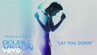 Prince Royce - Lay You Down (Audio)