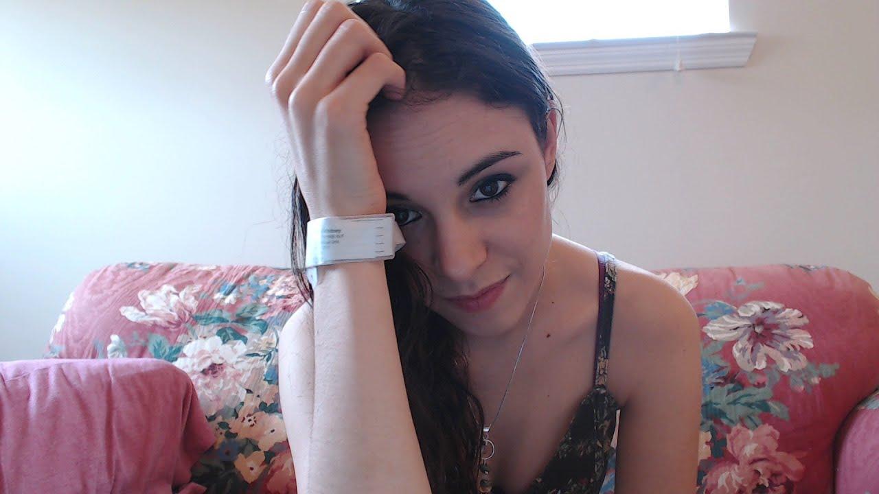Psychosis Hospital Bracelet Youtube