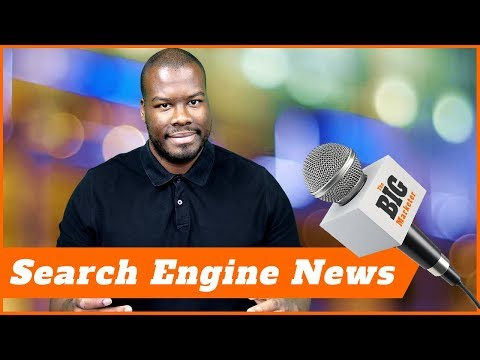 Search Engine News (SEO and PPC News and Updates)