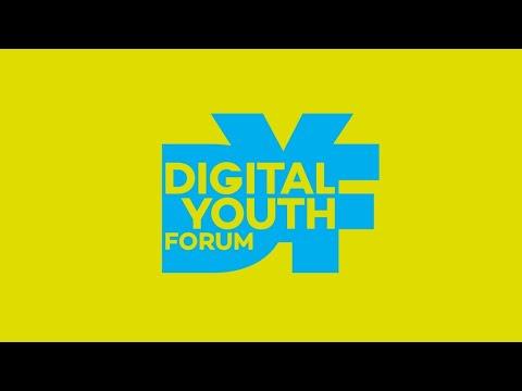 Digital Youth Forum 2020