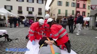 Demo Abbattimento - Croce Azzurra Poviglio