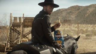 Doritos: The Cool Ranch