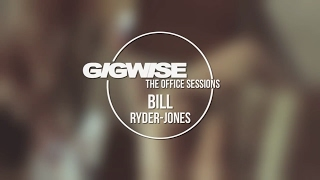 The Coral's Bill Ryder Jones 'Put It Down Before You Break It' (Gigwise Office Sessions)