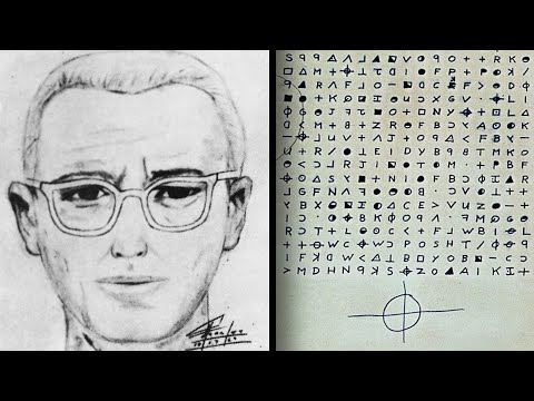 Zodiac Killer's Message Decoded by Amateur Sleuths
