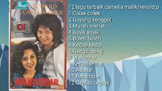 12 Lagu Terbaik Camelia Malik/Renold P