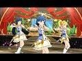 「アイドルマスター ミリオンライブ! シアターデイズ」ゲーム内楽曲『Flyers!!!』MV