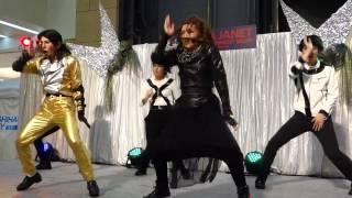 Michael Jackson / マイケル・ジャクソン Janet Jackson/ ジャネット・...