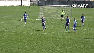 SK Sigma Olomouc U19 - 1. FK Příbram U19 4:1
