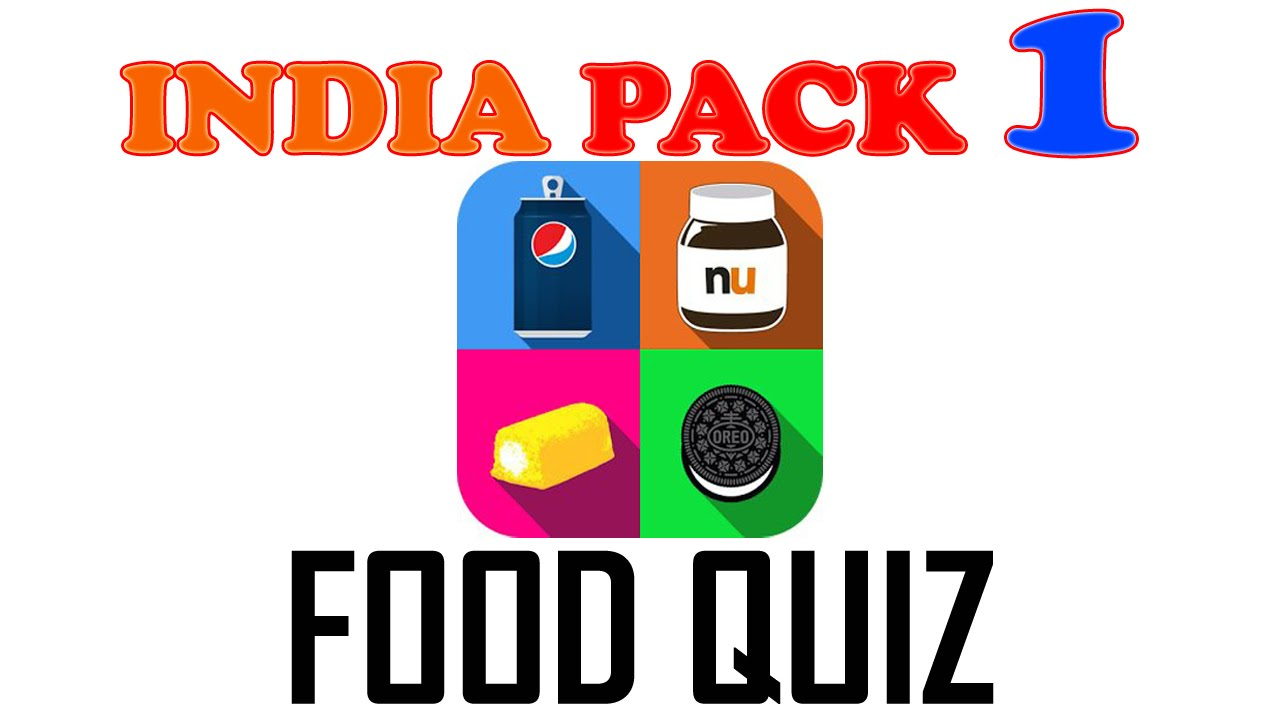 food quiz pack all answers walkthrough by food quiz pack 1 all answers walkthrough by taplane inc