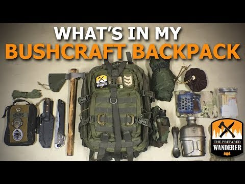Best Bushcraft Backpack for 2020 - Reviews, Comparison and Ideas 1