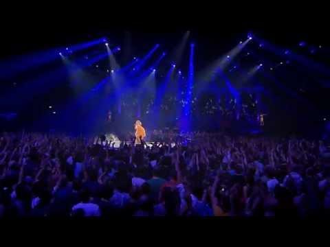 Kylie Minogue - Put Your Hands Up live - BLURAY Aphrodite Les Folies Tour - Full HD
