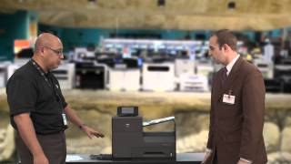 HP Officejet Pro X Series Printers