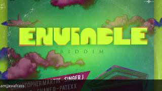 Bugle - Positive Only (Raw) Enviable Riddim - January 2019