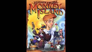 Escape From Monkey Island - Full Soundtrack