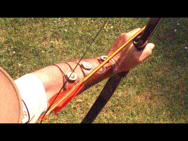The Archer's Paradox in SLOW MOTION - Smarter Every Day 136
