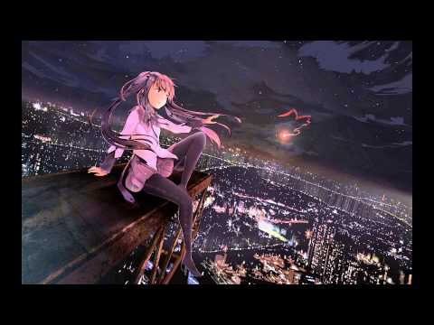 Nightcore - Magic (Coldplay)
