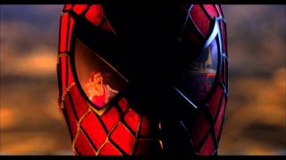 Spider-man (2002) - Trailer