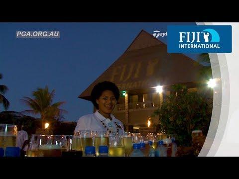 Cut Party - 2017 Fiji International