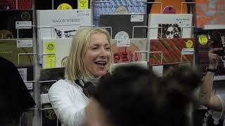 Lost Tapes - Ellen Allien Interview